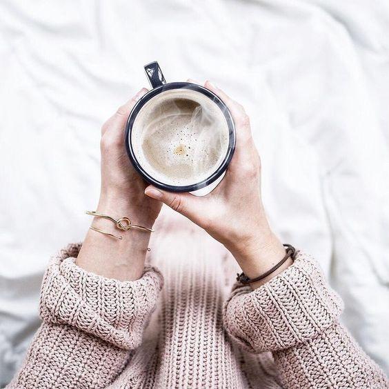 Как правильно пить кофе, чтобы не навредить своему здоровью - фото №1