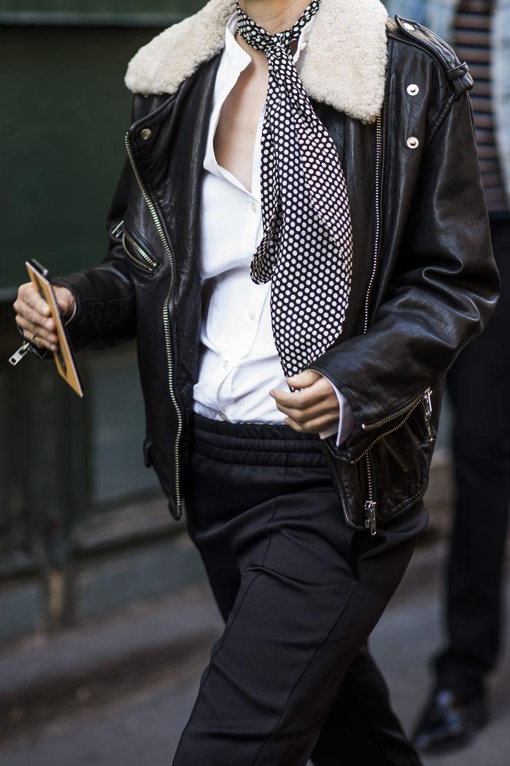 Развяжи меня: как носить банты