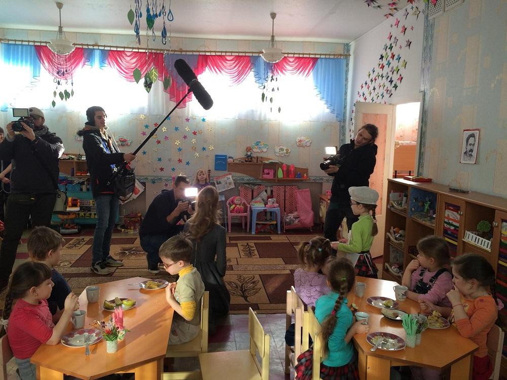 Где Инспектор Фреймут обнаружила детей в подвале и столкнулась с агрессией - фото №2