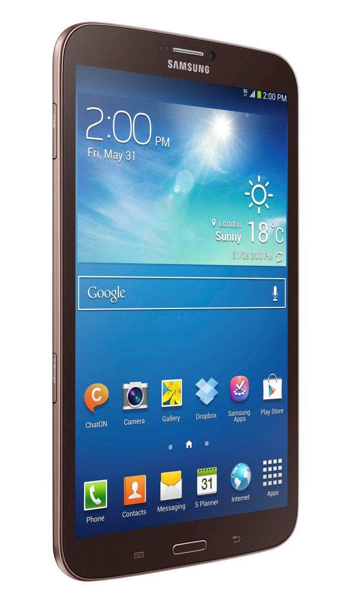 Путь к совершенству и Samsung Galaxy Tab 3 8.0 - фото №1