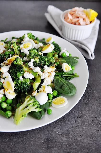 Пять лучших салатов за 20 минут - фото №2