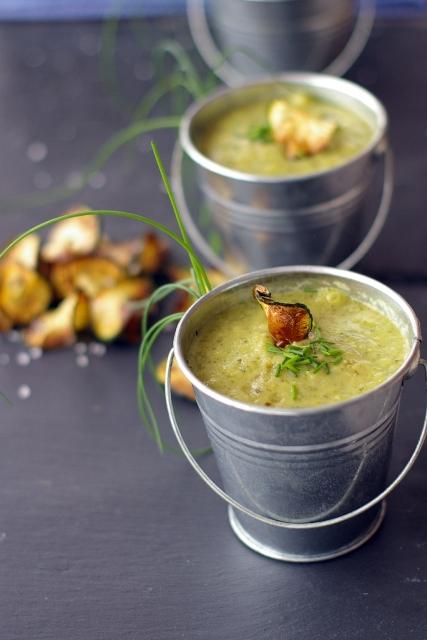 Холодный летний суп: пять модных рецептов - фото №2