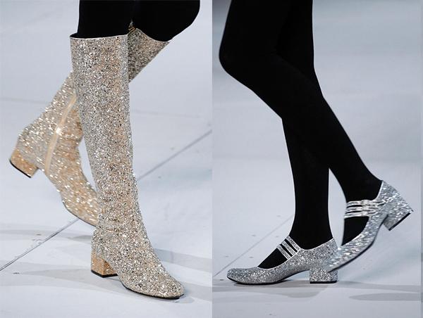 Объект желания: обувь Saint Laurent - фото №2