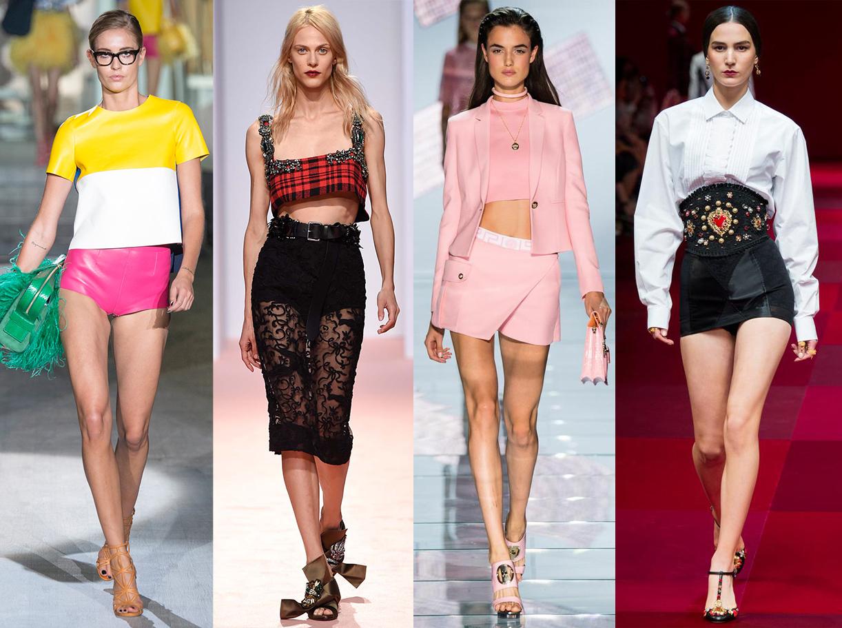 Неделя моды в Милане: 5 главных тенденций - фото №2