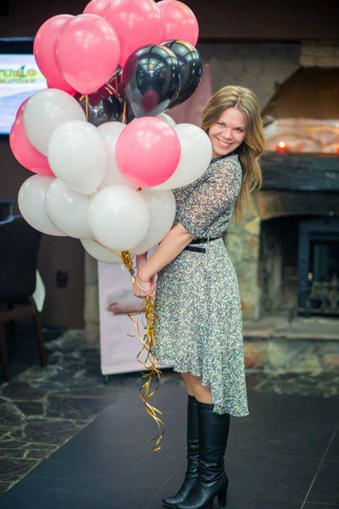 Как достичь цели: пример Елены Семеген, выпускницы первой Selfmade Woman Complex Program - фото №1