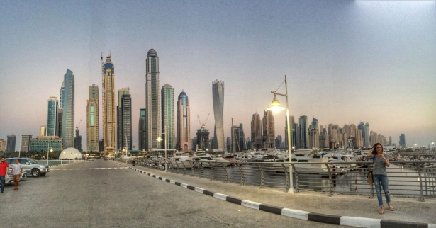 ХОЧУ перемен! История переезда и жизни украинки в Дубаи - фото №5