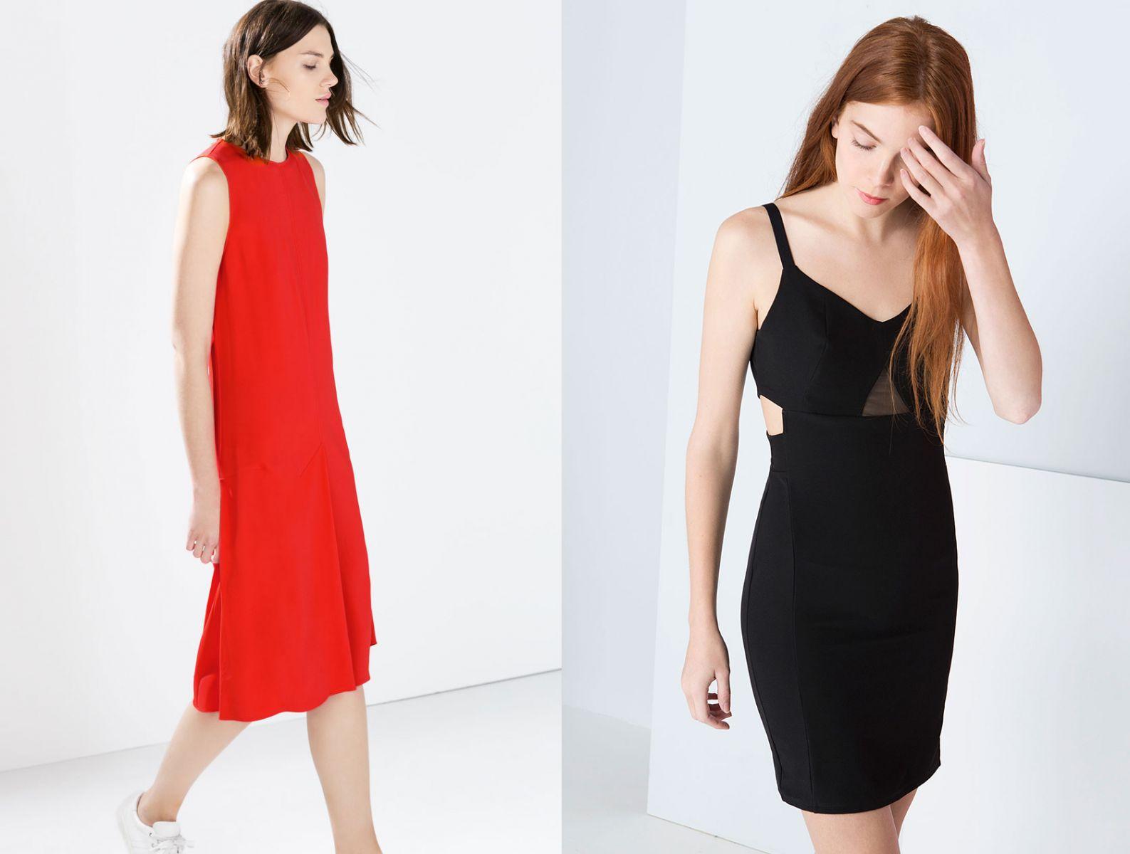 Как сэкономить: 15 платьев не дороже 1000 гривен - фото №1