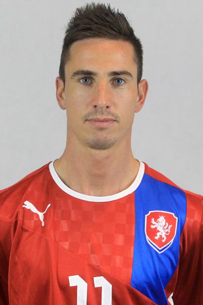 Знакомимся с командами-участницами Евро: Чехия - фото №13