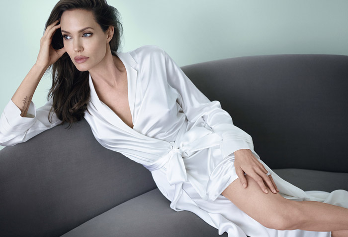 Секреты счастья от Анджелины Джоли - фото №2