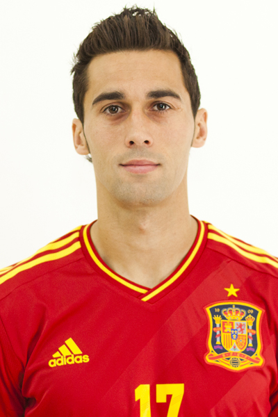 Знакомимся с командами-участницами Евро: Испания - фото №7