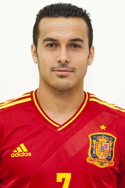 Знакомимся с командами-участницами Евро: Испания - фото №21