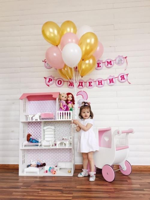Почему главный бухгалтер решила делать кукольные домики. Бизнес-история мамы-карьеристки - фото №3