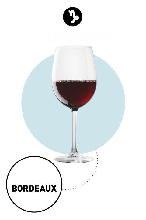 выбрать вино по знаку зодиака козерог