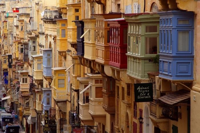 Как Мальта меня научила жить счастливо - фото №1