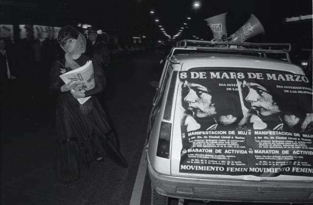 Международный женский день: история столетней борьбы за женские права - фото №3