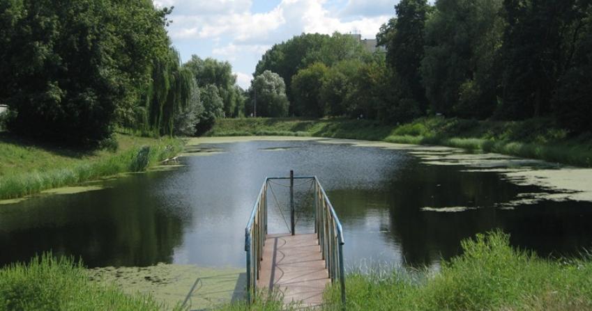 Парк Теремки