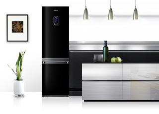 Как выбрать модный холодильник? - фото №2