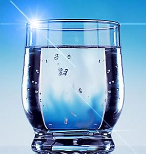 Роль воды для нашего здоровья - фото №1