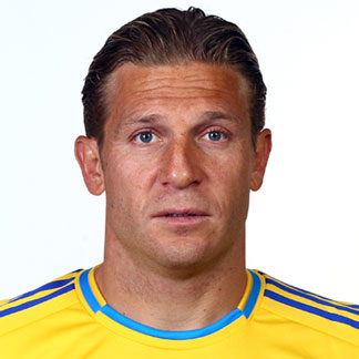 Знакомимся с командами-участницами Евро: Украина - фото №21