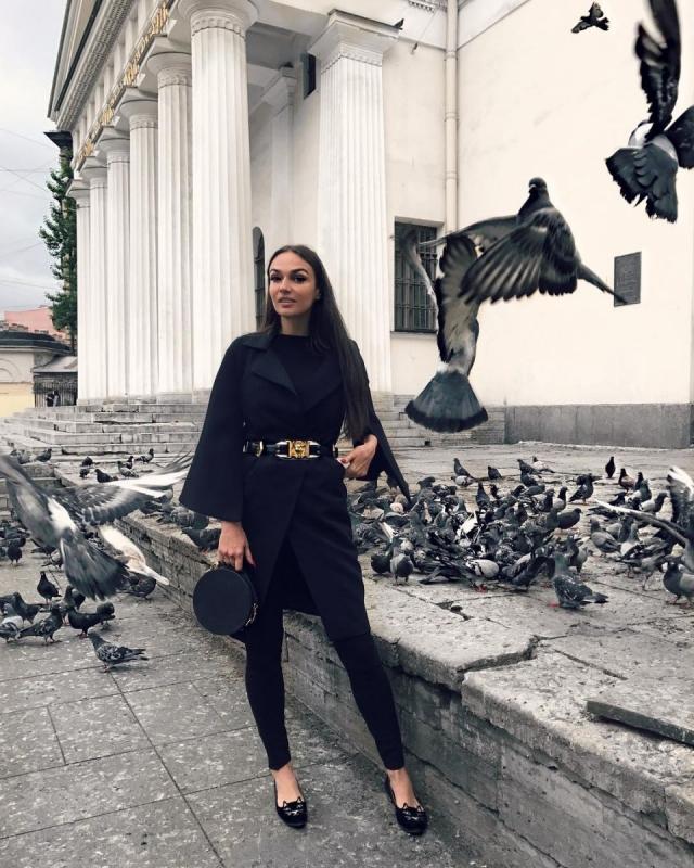 Водонаева: Брежнева заблокировала меня, но, осуждая секс с женатым продюсером, я имела ввиду не ее - фото №2