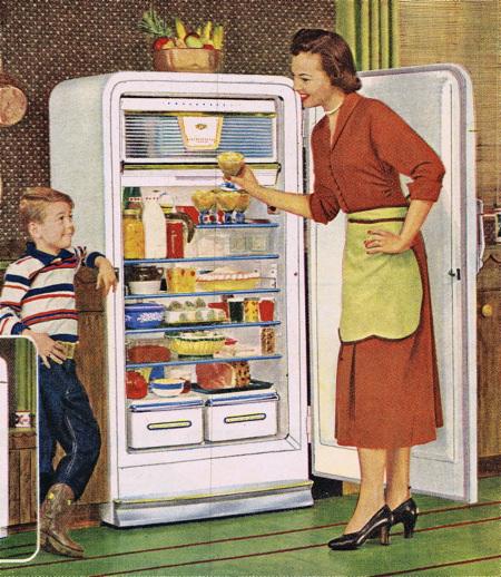 Как не выбрасывать продукты: секреты хранения в холодильнике - фото №4