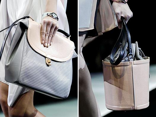 Неделя моды в Милане: показ Emporio Armani - фото №2