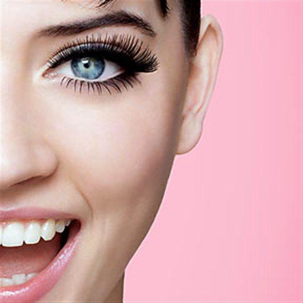 Как сделать глаза более выразительными? - фото №10