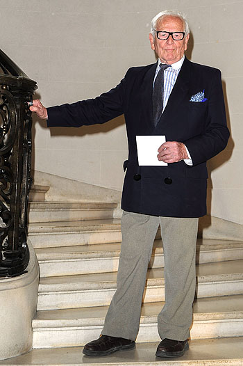 Неделя высокой моды в Париже: показ Christian Dior - фото №12