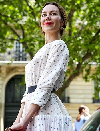 Неделя высокой моды в Париже: показ Christian Dior - фото №16