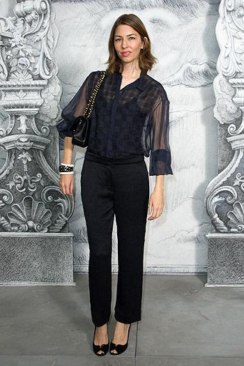 Неделя высокой моды в Париже: показ Chanel - фото №11