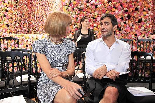 Неделя высокой моды в Париже: показ Christian Dior - фото №5