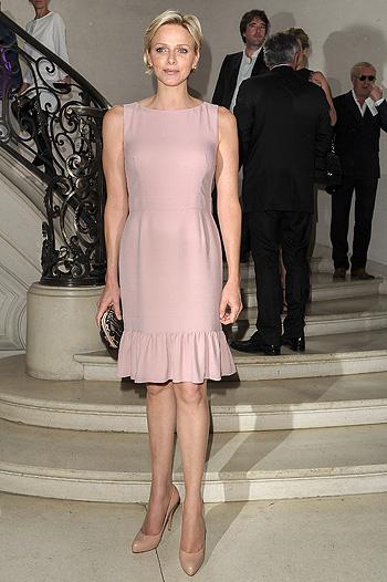 Неделя высокой моды в Париже: показ Christian Dior - фото №8