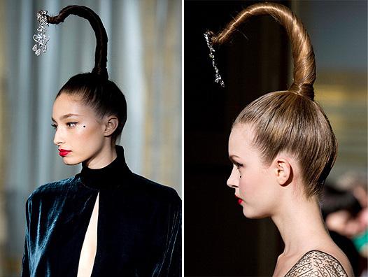 Неделя высокой моды в Париже: Alexis Mabille - фото №5