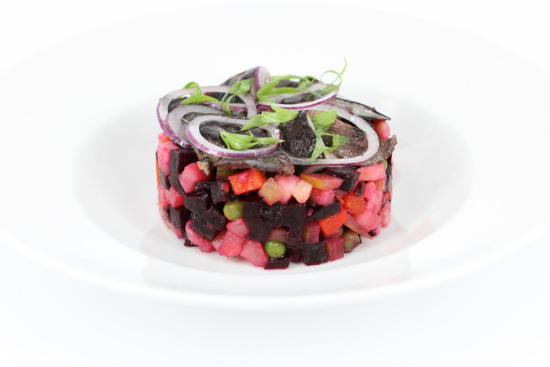 Новогодние рецепты 2014: блюда для соблюдающих пост - фото №1