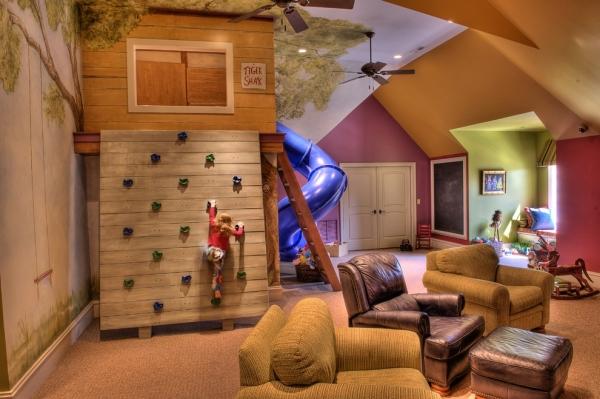 детская комната идеи оформления