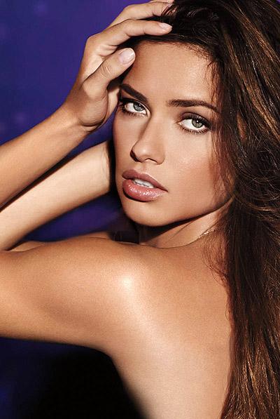 Адриана Лима стала лицом нового аромата Victoria's Secret - фото №1