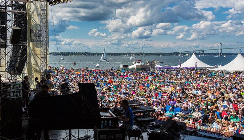 Самые громкие мировые фестивали лета 2014 - фото №6