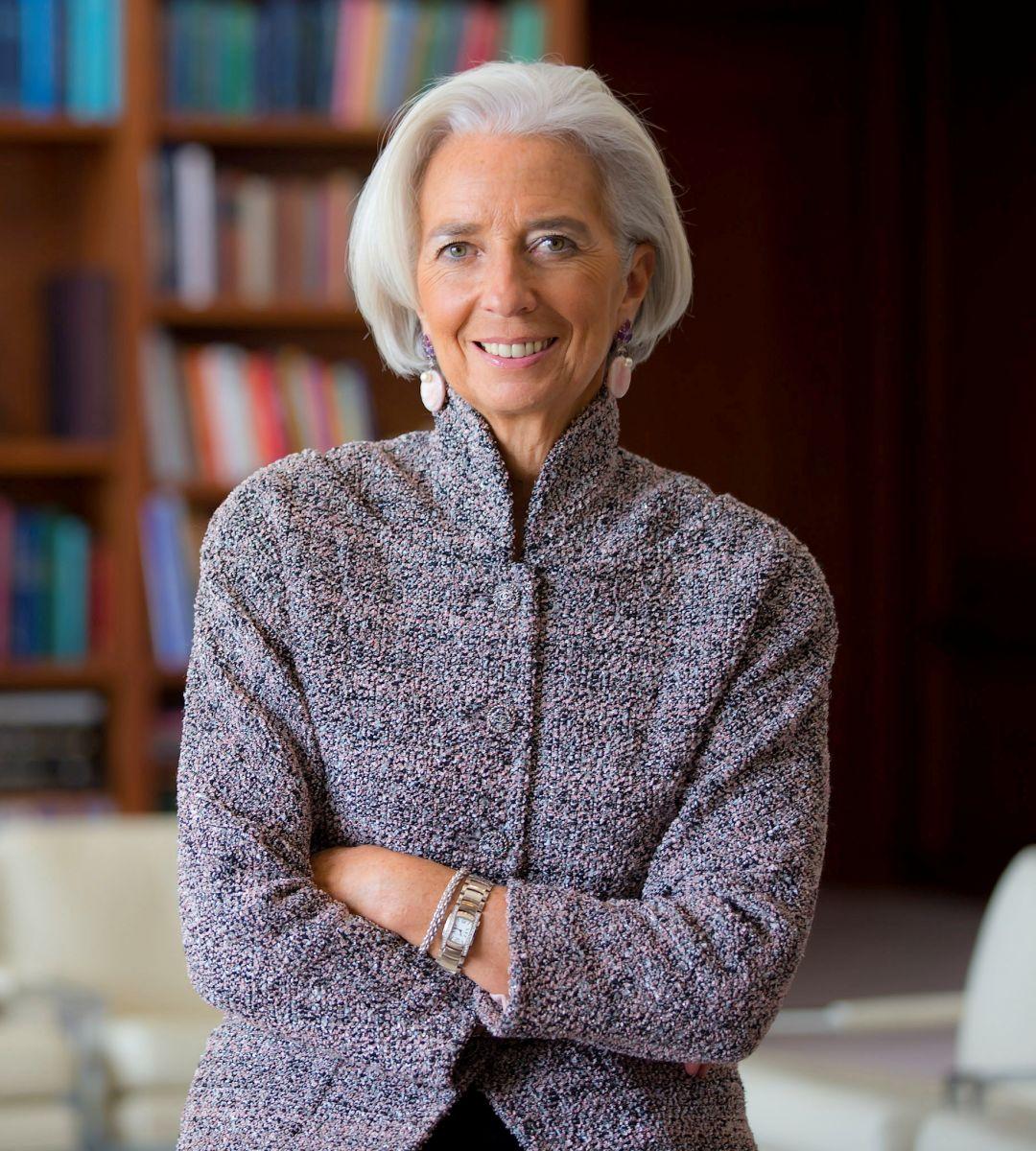 Кто стал самой влиятельной женщиной мира по версии Forbes - фото №6
