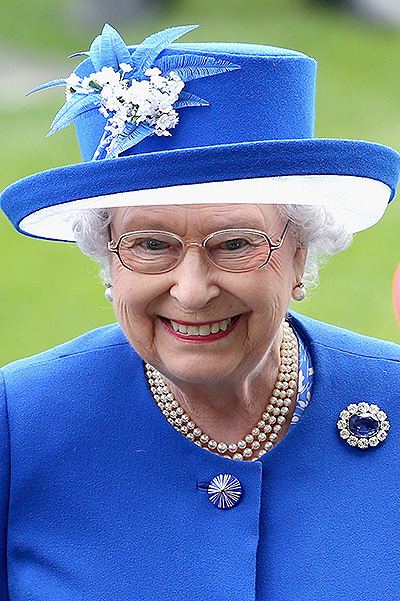 Самые дикие шляпы Royal Ascot