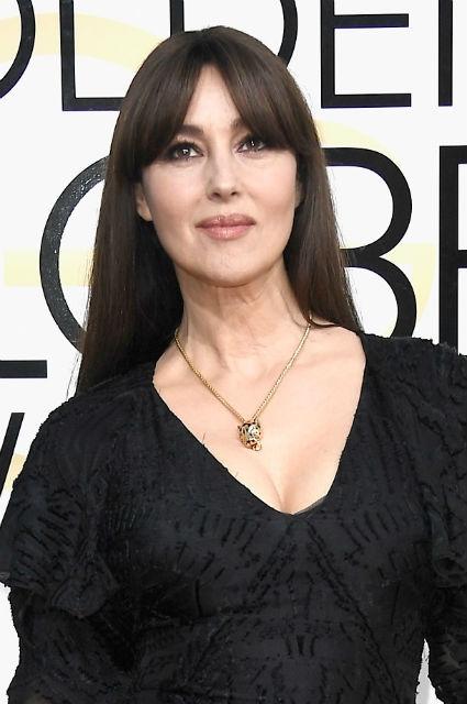 золотой глобус 2017 платья