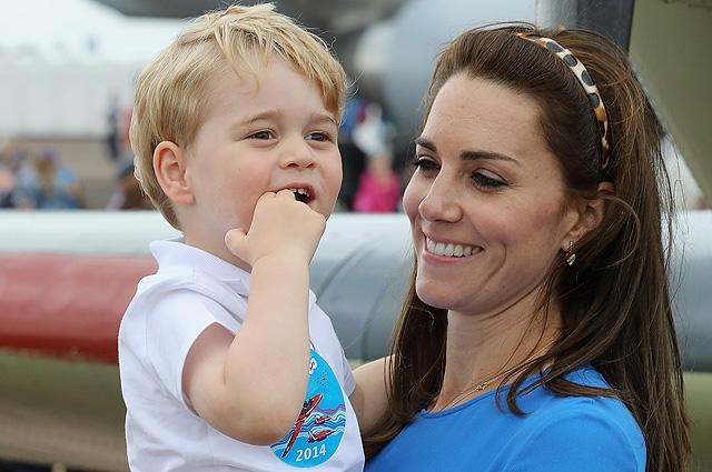 Кейт Миддлтон опасается, что ее дети испортят свадьбу Пиппы Миддлтон - фото №2