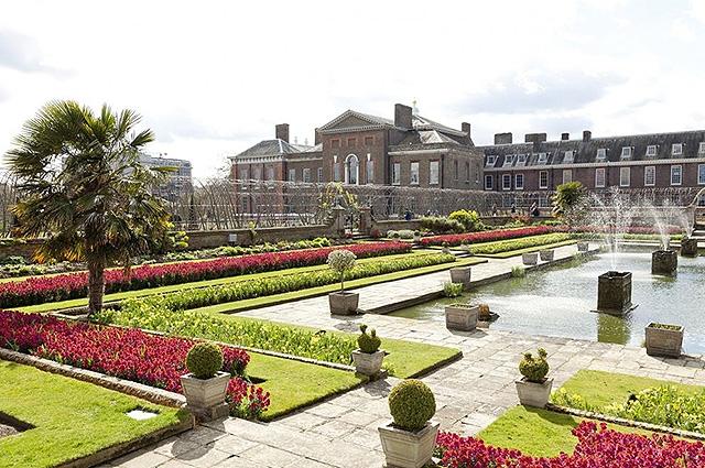 Определились: Меган Маркл и принц Гарри планируют жить в Кенсингтонском дворце - фото №2