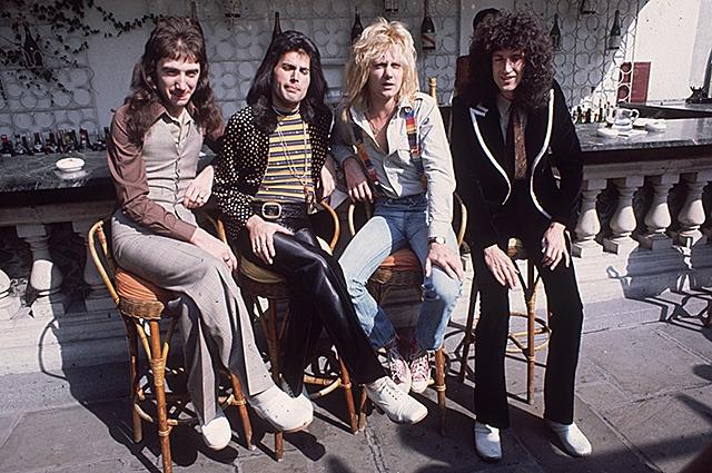 Гитарист Queen рассказал шокирующие подробности смертельной болезни Фредди Меркьюри - фото №2
