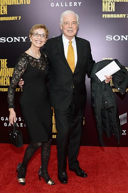 Отец Джорджа Клуни рассказал, на кого похожи его новорожденные двойняшки - фото №1