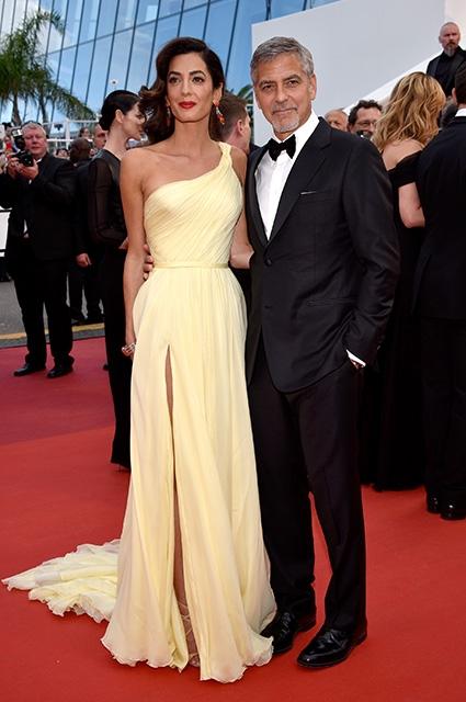 Отец Джорджа Клуни рассказал, на кого похожи его новорожденные двойняшки - фото №2