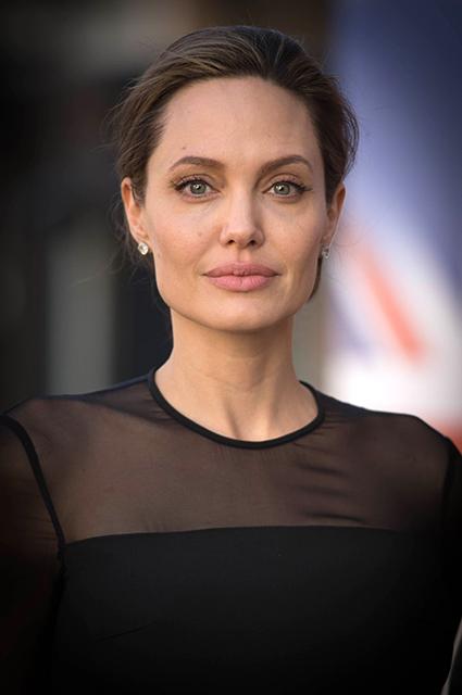 """Названа самая желанная форма лица: Меган Фокс """"обогнала"""" Кейт Миддлтон в рейтинге пластических хирургов - фото №3"""