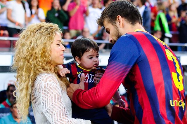 СМИ: Шакира и Пике расстались спустя 7 лет отношений - фото №2