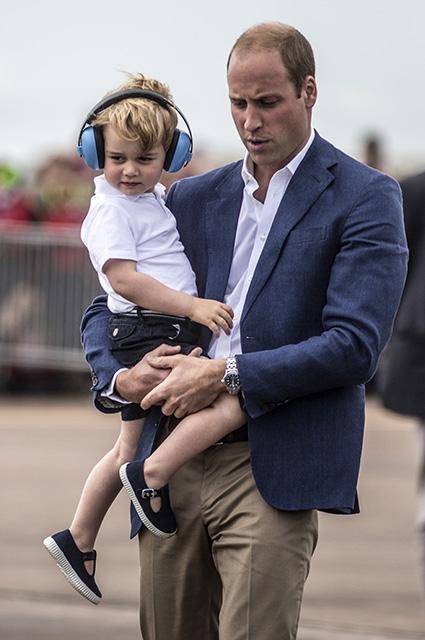 Школа принца Джорджа обойдется Кейт Миддлтон и принцу Уильяму в 23 тысячи долларов в год - фото №1