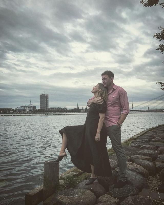 Муж Ксении Собчак признался, что мечтает побыть наедине с собой (ФОТО) - фото №2
