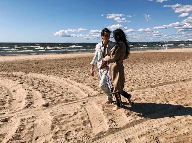 свадьба алены водонаевой фото